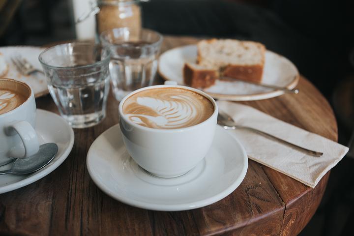 Café en Cercedilla
